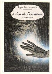 Dernières parutions dans Le cabinet de dessins, Salon de l'érotisme et autres dessins