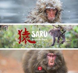 Dernières parutions sur Primates, Saru - Singes du Japon