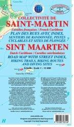 Dernières parutions sur Caraibes et Antilles, Saint-Martin/Sint Maarten