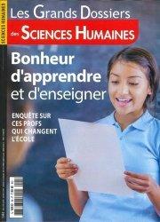 Dernières parutions sur Revues de psychologie, Sciences Humaines N° 58, mars/avril/mai 2020