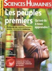 Dernières parutions sur Revues de psychologie, Sciences Humaines N° 327, juin 2020