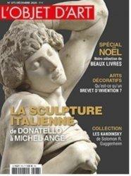 Dernières parutions sur Sculpture, Sculpture de la renaissance italienne