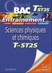 Souvent acheté avec Biologie cellulaire, le Sciences physique et chimiques Term ST2S