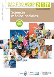 Dernières parutions sur Bac ASSP, Sciences médico-sociales