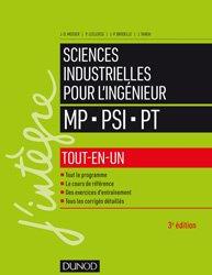 Souvent acheté avec Électrochimie, le Sciences industrielles pour l'ingénieur MP, PSI, PT