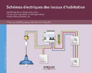 Souvent acheté avec L'installation électrique, le Schémas électriques des locaux d'habitation