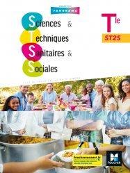 Dernières parutions sur Bac Pro ASSP - ST2S - PSE, Sciences et techniques sanitaires et sociales Tle ST2S - Éd. 2020 - Livre élève