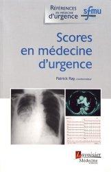 Dernières parutions sur Urgences, Scores en médecine d'urgence