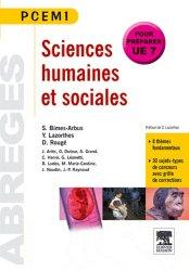 Dernières parutions dans Abrégés, Sciences humaines et sociales
