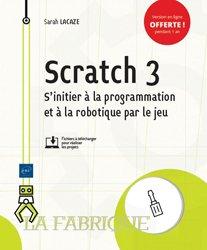 Dernières parutions sur Techniques de programmation, Scratch 3