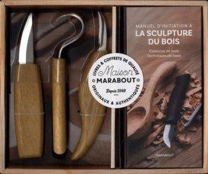 Dernières parutions sur Travail du bois, Sculptez votre cuillère en bois
