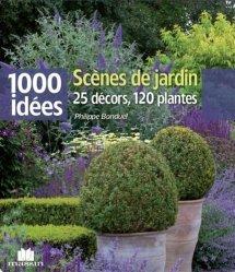 Souvent acheté avec Jardin à vivre, le Scènes de jardin
