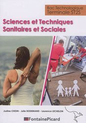 Souvent acheté avec Biologie et physiopathologie humaines Tle ST2S (2015) - Pochette élève, le Sciences et techniques sanitaires et sociales Terminale ST2S