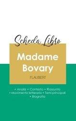 Dernières parutions sur Livres en italien, Scheda libro Madame Bovary