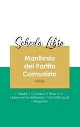 Dernières parutions sur Livres en italien, Scheda libro Manifesto del Partito Comunista