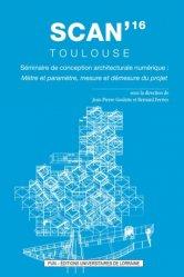 Dernières parutions sur Glossaires techniques, SCAN'16 Toulouse