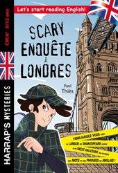 Dernières parutions dans Harrap's Mysteries, Scary enquête à Londres