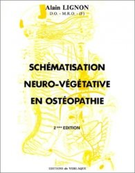 Souvent acheté avec La chromatothérapie, science de l'énergie, le Schématisation neuro-végétative en ostéopathie