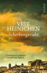 Dernières parutions sur Policier et thriller, Scherbengericht