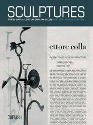 Dernières parutions sur Sculpture, Sculptures N° 5/2018 : Voir la sculpture