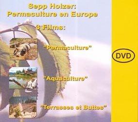 Nouvelle édition Sepp Holzer : Permaculture en Europe