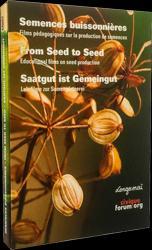 Souvent acheté avec Structure des aliments et effets nutritionnels, le Semences Buissonnières