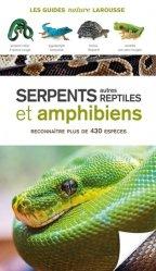 Souvent acheté avec Quel est ce papillon ?, le Serpents, autres reptiles et amphibiens