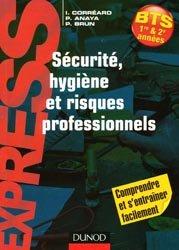 Souvent acheté avec Modules AS / AP    6 : Hygiène, le Sécurité, hygiène et risques professionnels