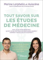 Dernières parutions sur PACES - PASS - LAS - MMOP, Se lancer en médecine et réussir