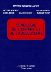 Dernières parutions dans Pédiatrie, Sénologie de l'enfant et de l'adolescente