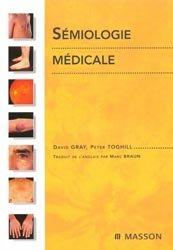 Souvent acheté avec Guide pratique des constantes et repères médicaux, le Sémiologie médicale