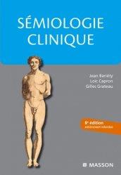 Souvent acheté avec Les chaînes physiologiques Tome 2, le Sémiologie clinique