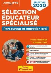 Dernières parutions sur Paramédical, Sélection éducateur spécialisé