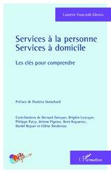 Dernières parutions sur Aide à la vie quotidienne - Economie sociale et familiale, Services à la personne