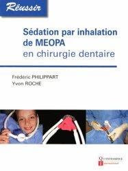 Dernières parutions dans Réussir, Sédation par inhalation de MEOPA en chirurgie dentaire