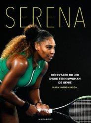 Dernières parutions sur Sports de balle, Serena