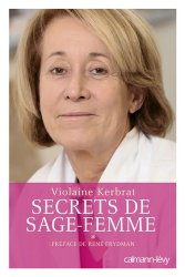 Souvent acheté avec Guide de consultation prénatale, le Secrets de Sage-femme