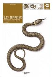 Souvent acheté avec Boas et pythons, le Serpents de France et d'Europe