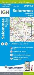Dernières parutions dans Série bleue, Selommes - Saint Ouen - Oucques