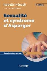 Nouvelle édition Sexualité et syndrome d'Asperger