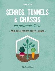 Souvent acheté avec La biodiversité amie du verger, le Serres, tunnels et châssis en permaculture