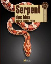 Souvent acheté avec Grenouilles arboricoles, le Serpent des blés et autres serpents ratiers