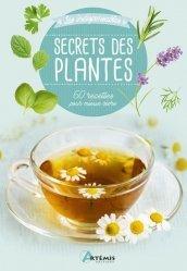 Dernières parutions dans Les indispensables, Secrets des plantes