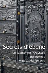 Dernières parutions sur Marqueterie, Secrets d'ébène