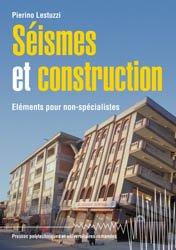 Dernières parutions dans Traité de Génie Civil, Séismes et construction