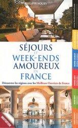 Nouvelle édition Séjours et week-ends amoureux en France