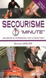 Souvent acheté avec ABC du conseil dermocosmétique en pharmacie, le Secourisme 'Minute'