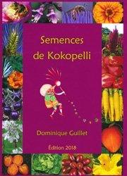 Dernières parutions sur Floriculture - Pépinière, Semences de Kokopelli 2018