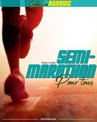 Dernières parutions sur Autres sports, Semi-marathon pour tous