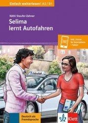 Dernières parutions sur Lectures simplifiées en allemand, Selima lernt autofahren